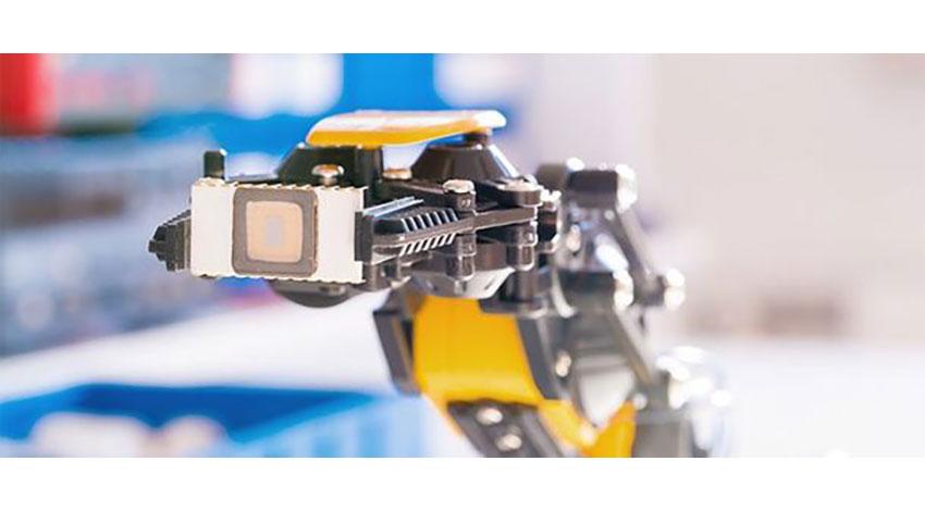 中小工場向け、1機からのロボット導入を支援:OSセミテックが産業ロボット導入コンサルティング事業を開始