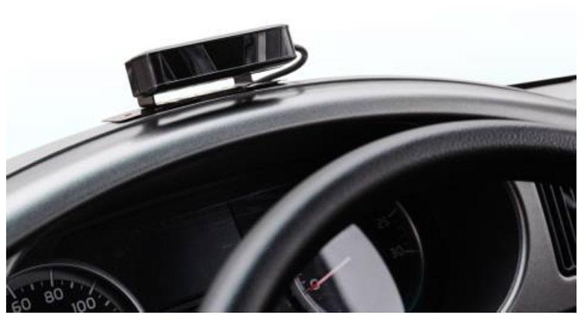 デンソー、後付けドライバーステータスモニターを発売