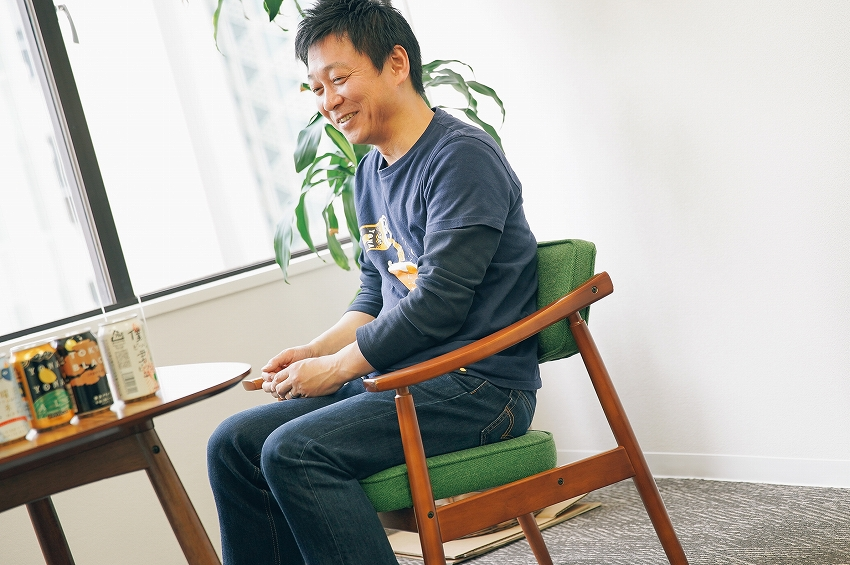 [LIFETECH] 生活者目線でテクノロジーを活用する -ヤッホーブルーイング よなよなエール 「愛の伝道師」井手社長インタビュー