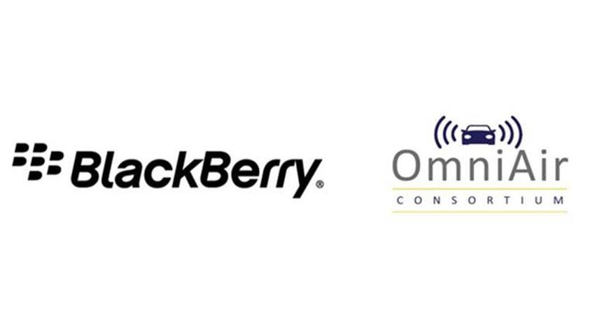 BlackBerry、コネクテッドカーのセキュアな車車間・路車間(V2X)通信の実現を支援