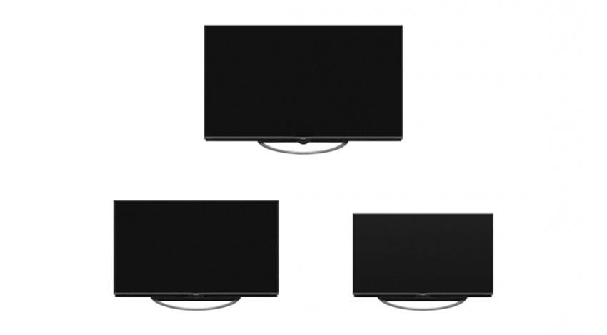 シャープ、AIoT対応液晶テレビ「AQUOS 4K」3機種を発売