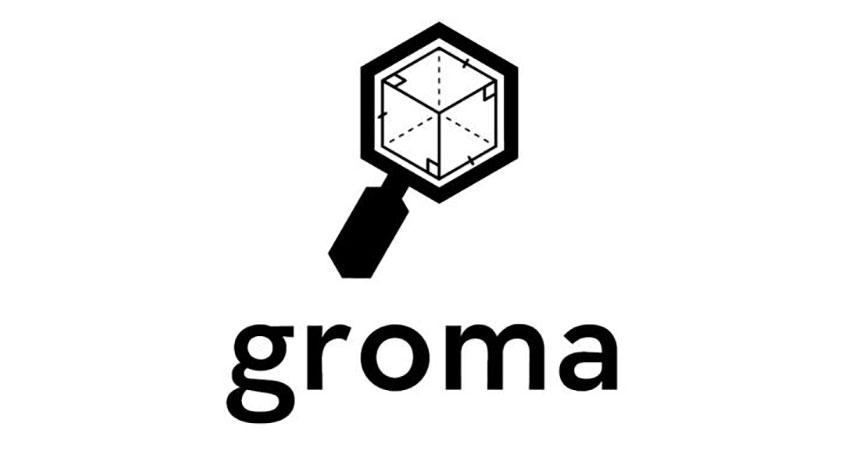 アプリックス、屋内測位/位置情報システム市場向けソリューション「groma(仮称)」を発表