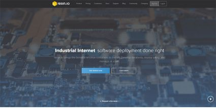 KDDI、SORACOMとの事業共創に向けResin.io社に出資
