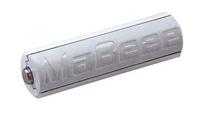 ノバルス、乾電池型IoTデバイス「MaBeee」のビーコンモデルを発表