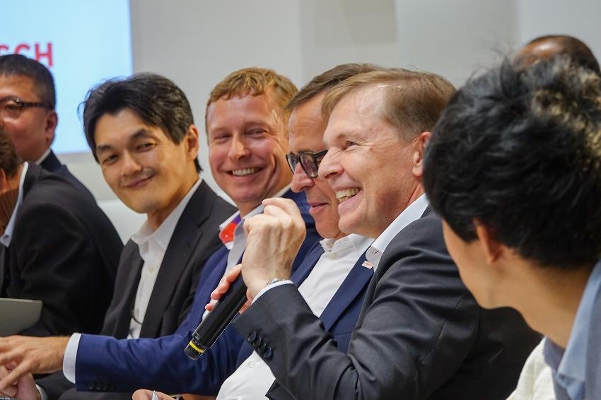 ボッシュ・ジャパンのイノベーションフレームワーク「FUJI」 でIoT・AI領域へ積極参入[PR]