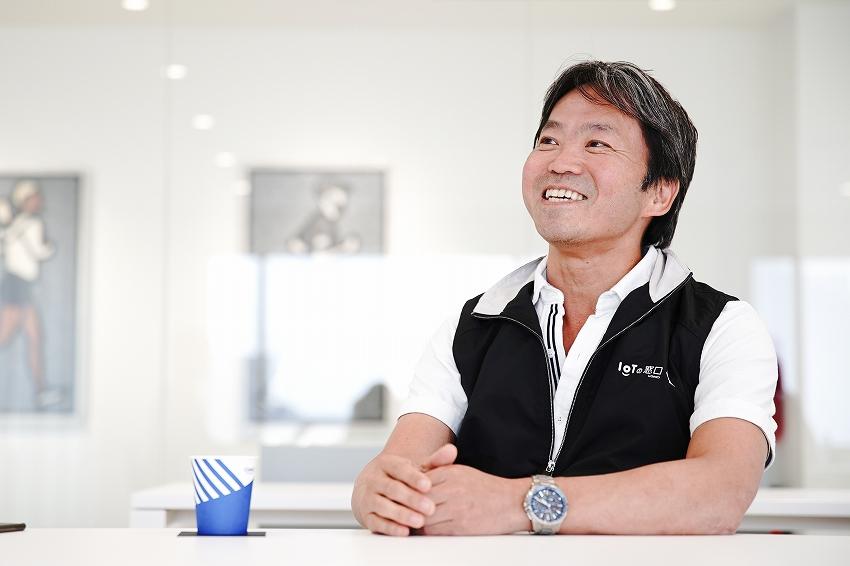IoTビジネス化の実現をサポートする 「IoTの窓口」の取り組み -GMOクラウド CEO青山氏インタビュー[PR]