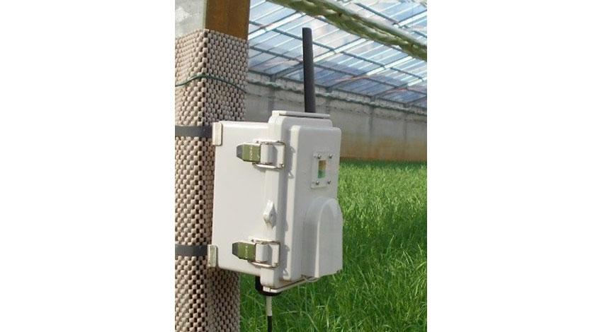 西菱電機、LoRaWAN対応センサーを用いたスマート農業を兵庫県伊丹市で実証