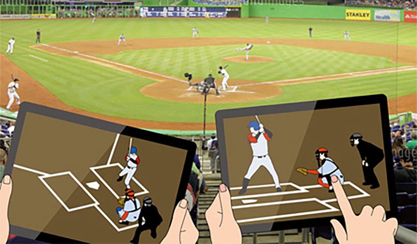 KDDIなど、5Gで自由視点映像のリアルタイム配信を検証