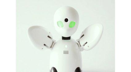 """オリィ研究所、簡単な肉体労働を可能とする分身テレワークロボット""""OriHime-D""""を発表"""