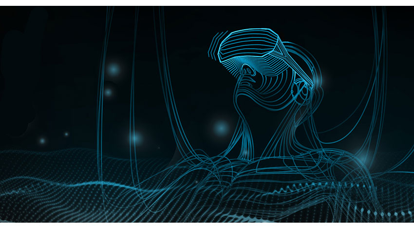 NVIDIA・Oculusなど、VRヘッドセットと他のデバイスを接続するオープン規格「VirtualLink」を発表