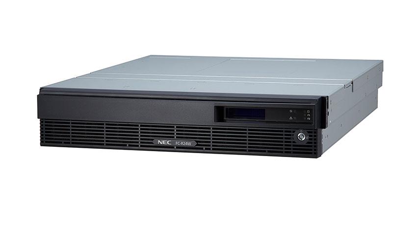 NEC、IoTシステム向け産業用コンピュータを発売