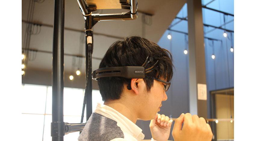 金沢工業大学、脳波を使った生体認証で98%の精度を実現