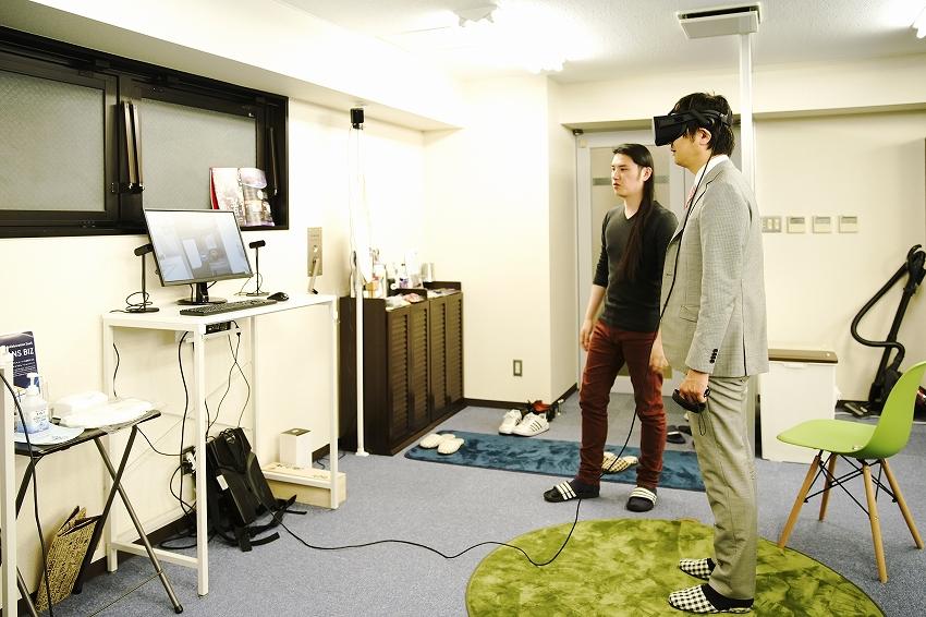 VRで質感や光までこだわったリアルな工場を再現 ―Synamon CEO 武樋氏インタビュー前編