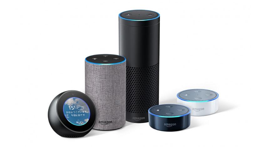 音声サービス「Amazon Alexa」、育児・知育に役立つ10種類のスキルを提供開始