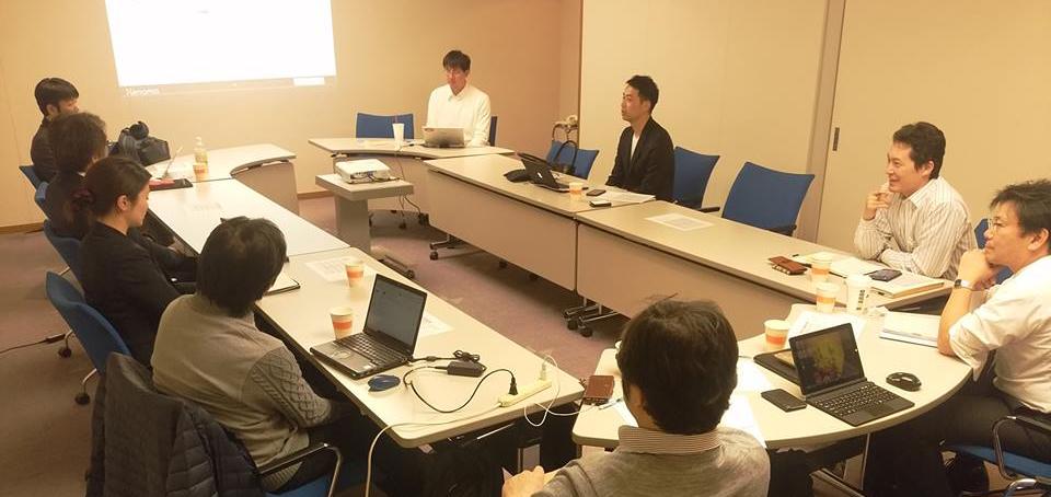 ものづくりのポテンシャルとIoTの可能性が未来を拓く! 8/23「北九州でIoT」東京説明会(TeNKYU&採択チーム講演)