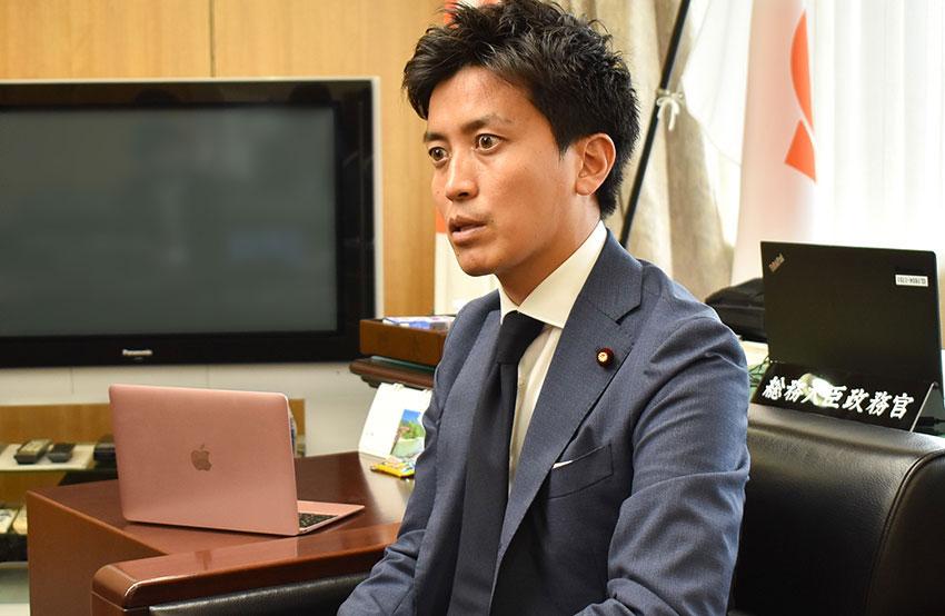 【後編】政治家 小林史明氏が語るテクノロジー実装社会、IoT・AIで「ヒト起点の政策」をつくる