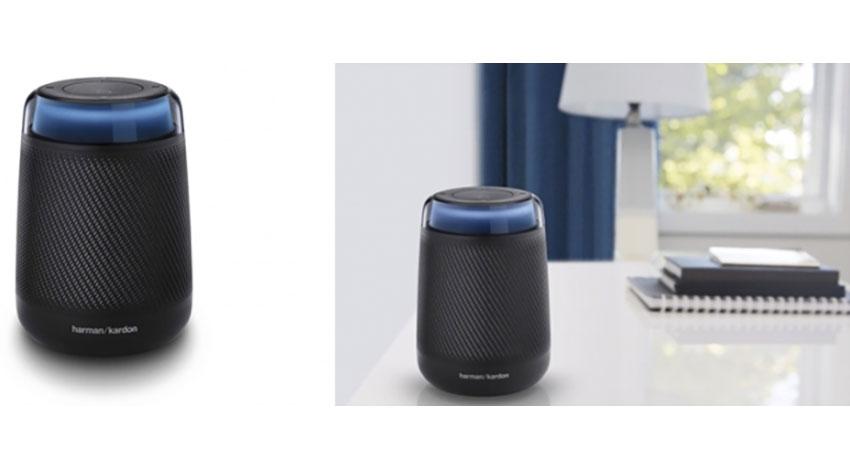 Harman Kardon、Amazon Alexaを搭載したスマートスピーカー「Allure Portable」を発売