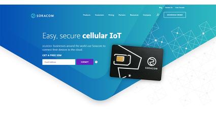 ソラコム、「SORACOM IoT Fund Program」を通じアジアの通信スタートアップ企業「UnaBiz」に出資