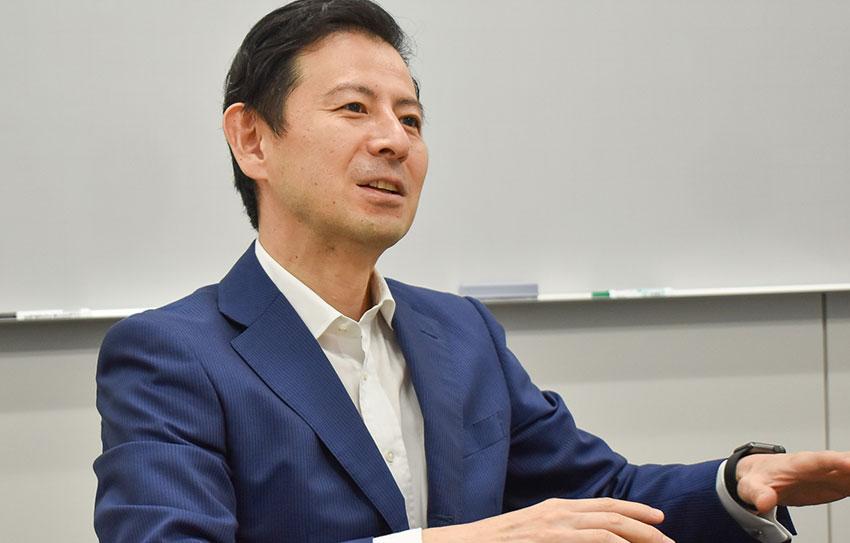 デジタルはエネルギー問題を解決するのか、IoT基盤「EcoStruxure」が映し出すビジョン ―シュナイダーエレクトリック 日本統括代表 白幡晶彦氏インタビュー