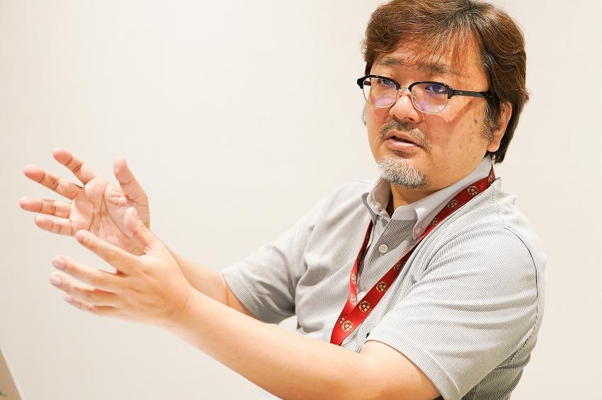 データ流通の実現が事業発展のカギ ―データ流通推進協議会 理事 杉山氏インタビュー