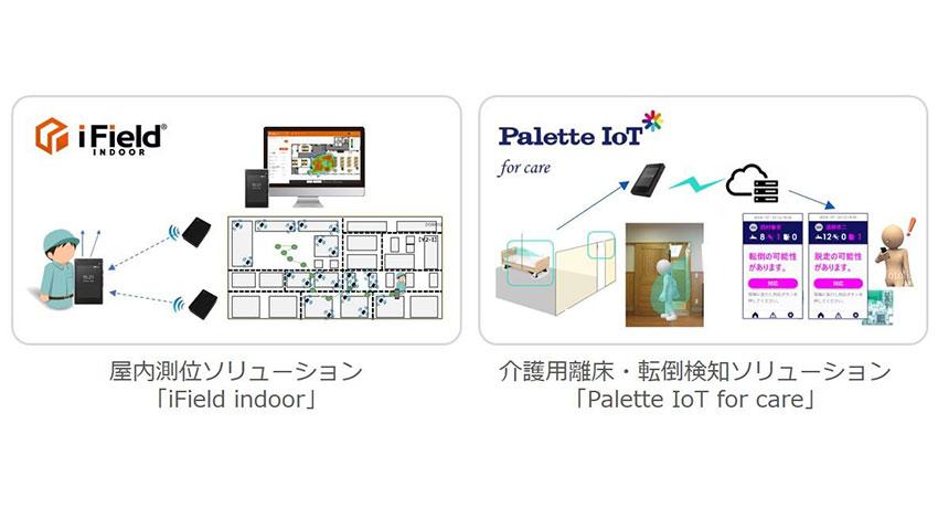 BIGLOBEがIoTデバイス「BL-02」のパッケージソリューションを提供開始、パートナー募集も