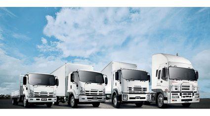 いすゞ自動車、NVIDIA DRIVE AGXを次世代トラックの開発に活用