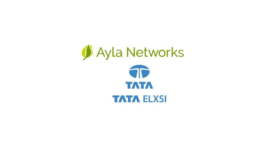 Ayla NetworksとTata Elxsi、CSPを支援するパートナーシップを締結