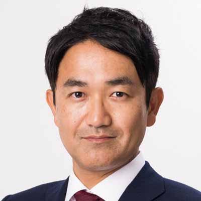 RPAテクノロジーズ株式会社 代表取締役社長 大角 暢之 氏