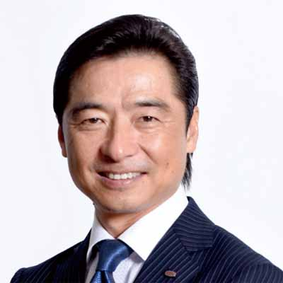 富士通株式会社 常務理事 首席エバンジェリスト 中山 五輪男 氏