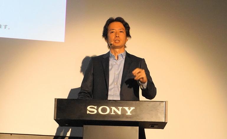 ソニー不動産株式会社 代表取締役社長 西山 和良氏