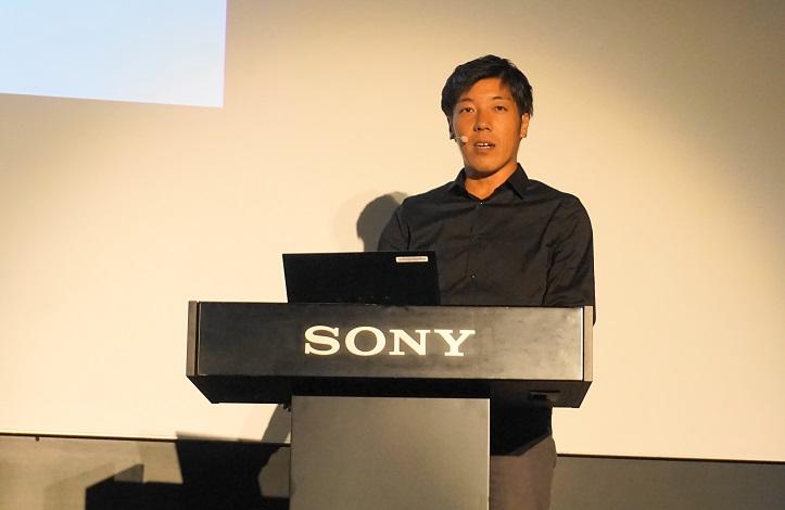IoT事業部門スマートホームサービス部 岡村 仁氏