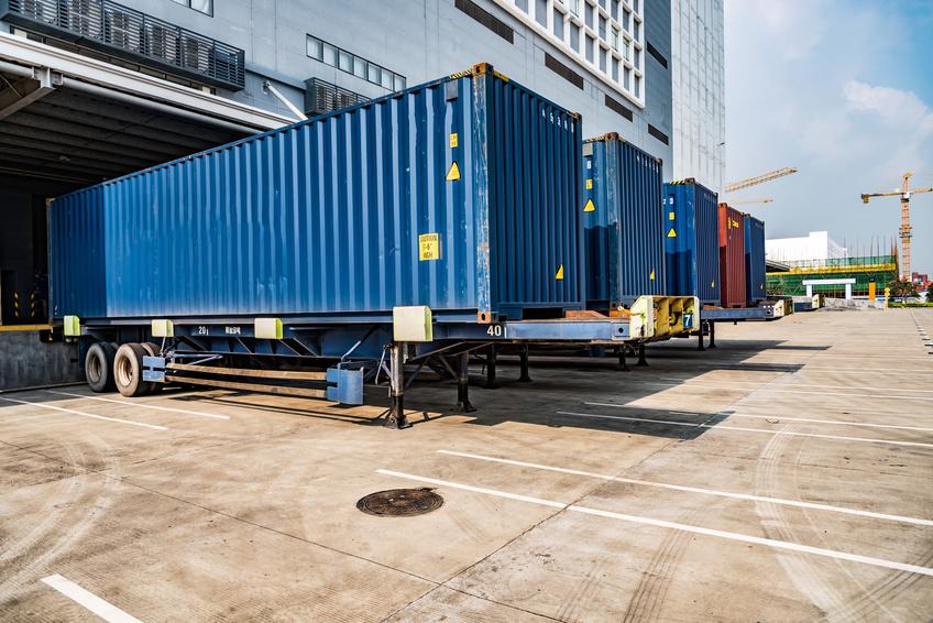 輸送の自動化、フリートマーネージメント、店舗ソリューションのグローバル事例