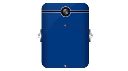 ACCESS、人やモノを認識するAI搭載・Bluetooth 5対応・単三電池駆動のIoTカメラを開発