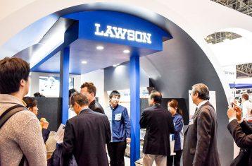 ローソンが初出展、「共創」で目指す未来型コンビニ —CEATEC JAPAN 2018レポート1