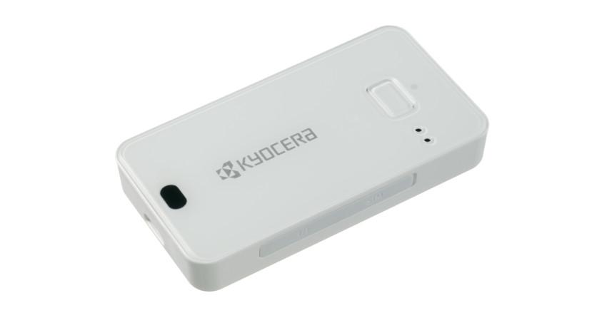 京セラ、LPWA活用・7種センサー搭載の小型「IoTユニット」発売
