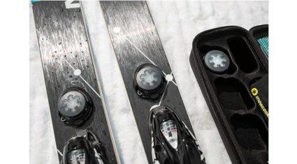 Mercury Kinetics、AIでスキーの技術を計測する「Snowcookie」発売