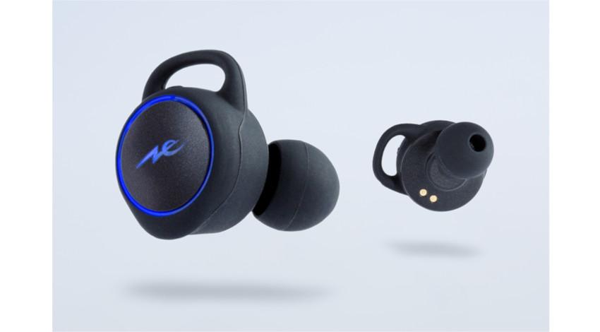 ラディウス、Bluetooth 5.0対応の完全ワイヤレスイヤホン発売