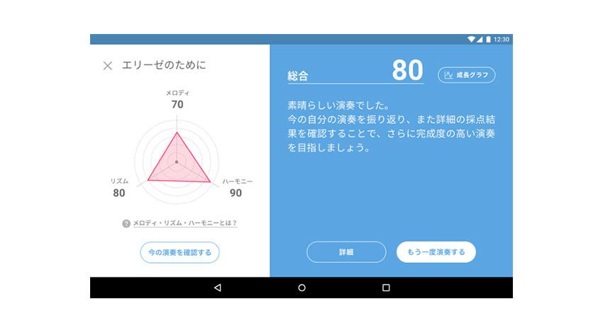 NTTドコモ、AIでピアノ演奏を上達「AIピアノコーチ」トライアル提供を開始