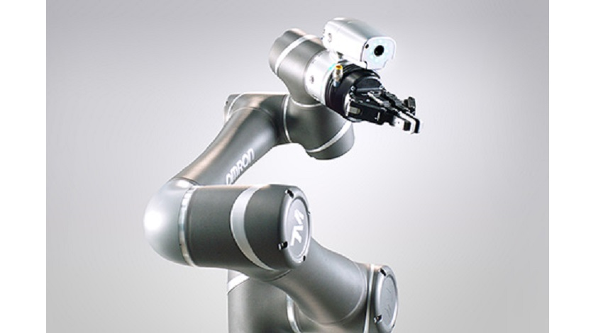 オムロン、人と機械が安全に協調するモノづくり現場を加速する「TMシリーズ」を発売