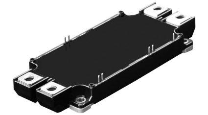 ローム、産業機器用電源のインバータ・コンバータ向け1700VフルSiC パワーモジュールを開発