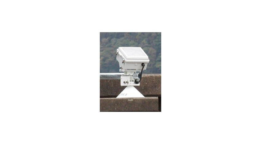 OKI、河川の急激な水位変化の計測に特化したLTE通信超音波式「危機管理型水位計」を提供開始