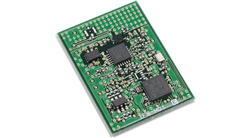 Innovation Farmとロステーカ、Sigfox活用の低消費電力無線モジュールを共同開発