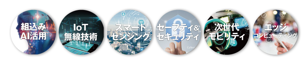 ET/IoT Technology 2018 6theme
