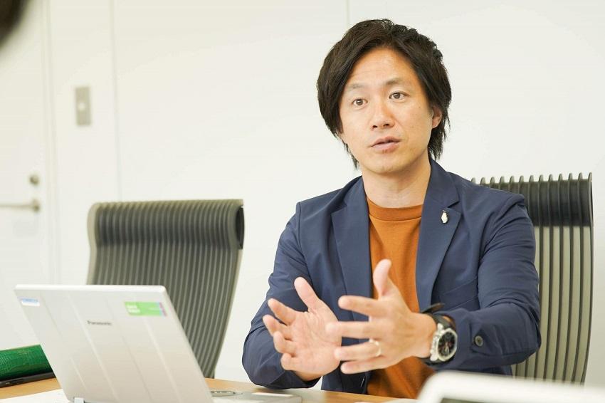 株式会社 マクロミル 執行役員 コミュニケーションデザイン本部長 篠田 徹也氏