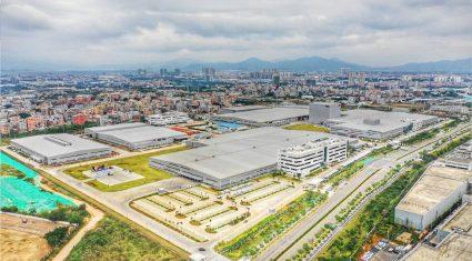 ABB最大のイノベーション・製造拠点を中国厦門に開設