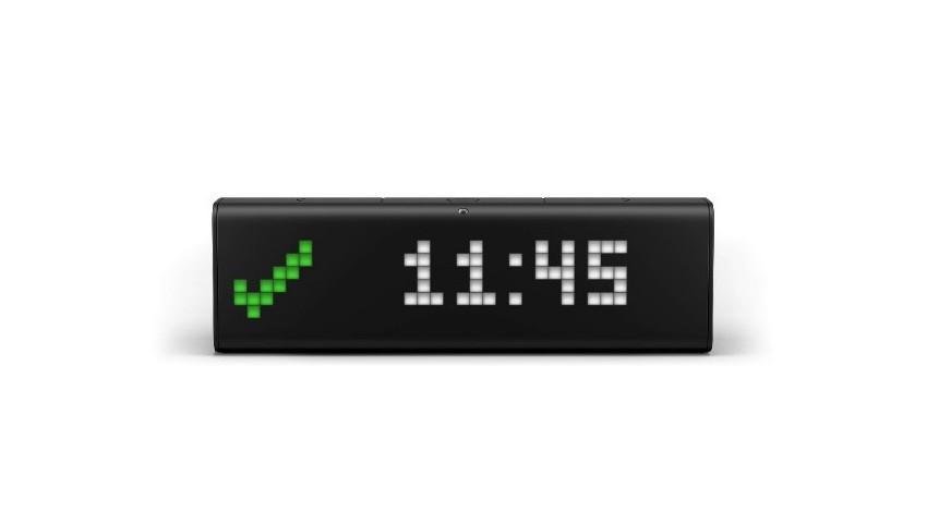 Connected Design、IoTスマートクロック・ディスプレイ「LaMetric TIME」取り扱い開始