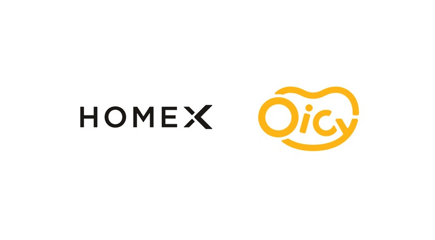 パナソニックの「HomeX」とクックパッドの「OiCy」、戦略的パートナーとして共同開発を開始
