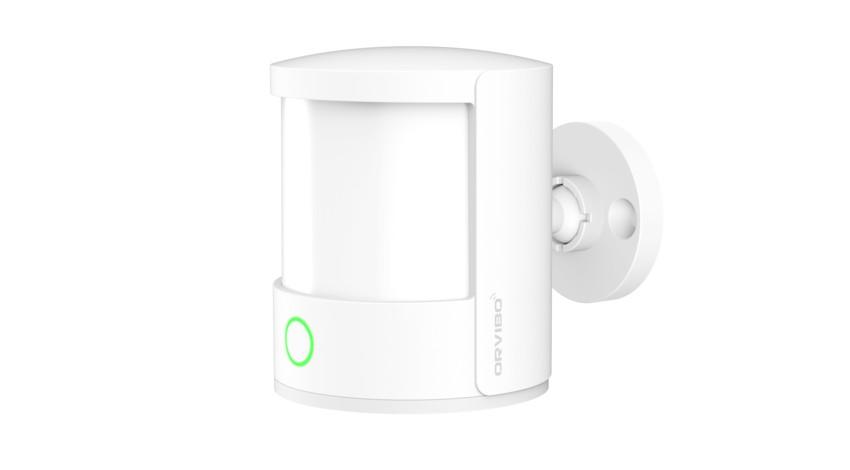 ORVIBOスマートホーム・セキュリティシリーズ、ZigBee通信対応のゲートウェイとセンサー装置を発売