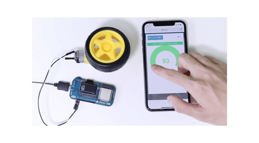 CambrianRobotics、スマートフォンとWi-FiでAI・IoTロボット作成キットを発売