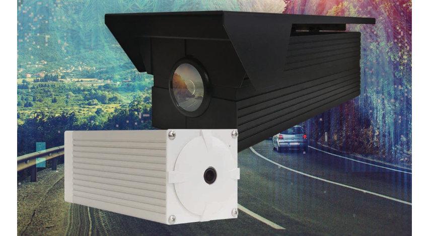 エコモット、ディープラーニング活用のリアルタイム画像解析性能を高めた新型エッジAIカメラを発売